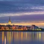Singen-Stadtpanorama