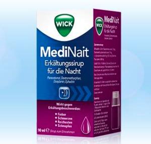 wick-medinait