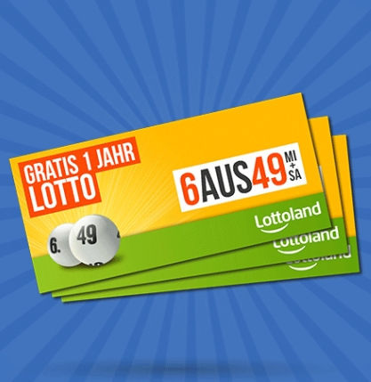 Lotto Gratis Tippen