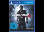 Reduzierte Games, Gaming-Artikel, Filme, Serien & Musik beim Media Markt Gönn dir Dienstag, z.B. Uncharted 4: A Thief's End (PS4) für 25€ (statt 34€)
