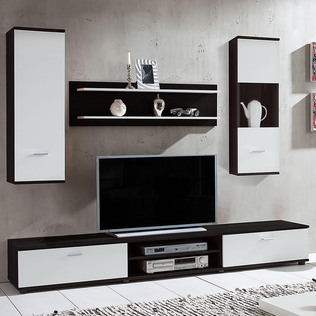 wohnwand dunkelbraun simple wohnzimmer braun wohnzimmer der braunen with wohnwand dunkelbraun. Black Bedroom Furniture Sets. Home Design Ideas