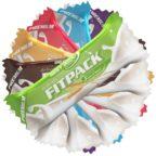 Best Body Nutrition Delicte Fitpack Mix Box