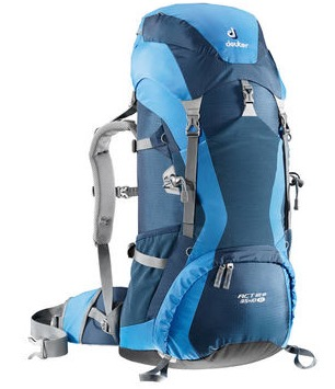 deuter-act-lite-35