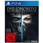 Günstige Games bei Saturn - z.B. Dishonored 2 (PS4/One) für 19,99€ (st. 28€) o. Fallout 4 (PS4/One) für 14,99€ (st. 20€)