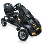 Hauck T90230 – Batmobile Go-Kart