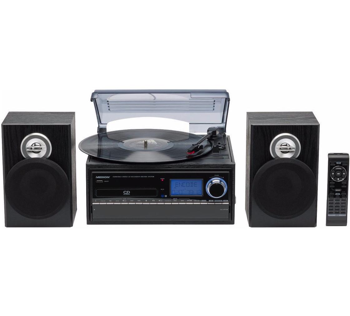 medion e69402 schallplatten und kassettendigitalisierer f r 94 95 statt 126 schn ppchen. Black Bedroom Furniture Sets. Home Design Ideas