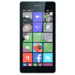 "5"" Dual-SIM Windows Phone Microsoft Lumia 540 für 55€ (statt 79€)"
