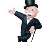Monopoly-Mann