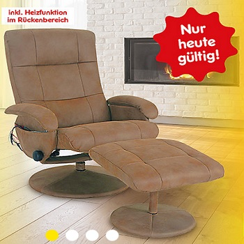 massagesessel mit heizfunktion alpha relax 7050 ab 214 statt 250 schn ppchen blog mit. Black Bedroom Furniture Sets. Home Design Ideas