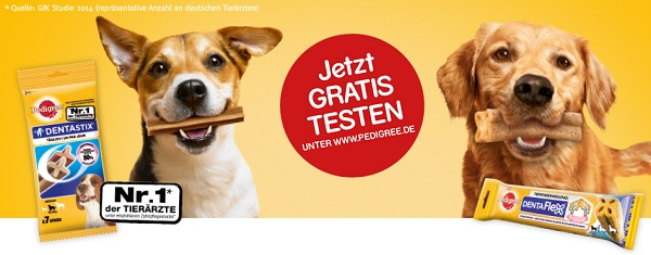 pedigree-gratis