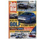 Jahresabo Auto Bild dank Prämie für effektiv 28,65€