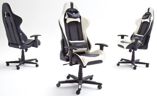 gaming stuhl dx racer6 ab 189 99 statt 248 ausstellungsst cke. Black Bedroom Furniture Sets. Home Design Ideas