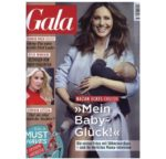 "Jahresabo ""Gala"" dank Prämie für effektiv 52,50€"