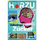 """Jahresabo """"Hörzu"""" dank Prämie für effektiv 5,60€"""