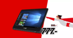 ASUS Zenbook Flip UX360UAK-BB283T Convertible 256 GB 13.3 Zoll