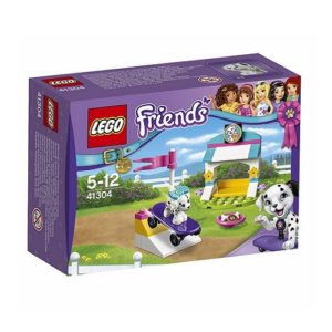 Lego Welpenpark