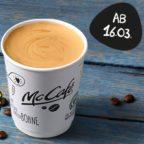 McCafe Gratis Kaffee