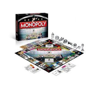 Monopoly Mannschaft