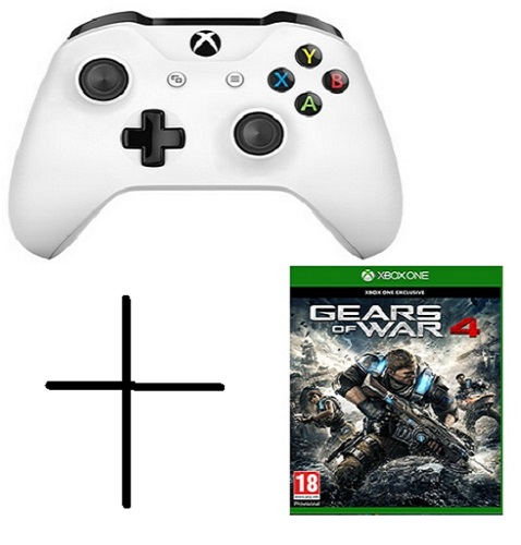 Xbox One Controller Gear of Wars 4