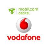 Vodafone-Netz: Allnet-Flat + 2GB Surf-Flat für 8,99€/Monat