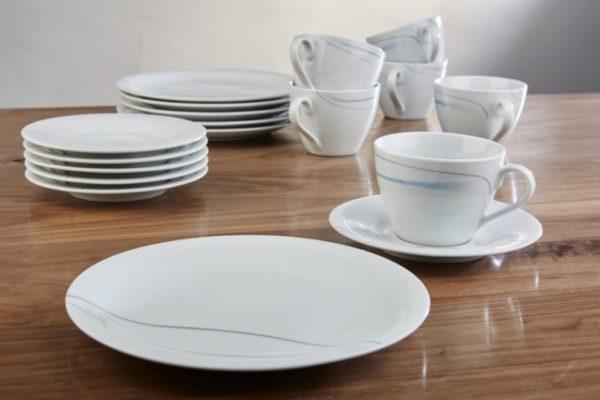 18 tlg kaffeeservice von ritzenhoff breker f r 17 85 statt 25. Black Bedroom Furniture Sets. Home Design Ideas