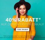 Second Hand-Kleidung: 40% Rabatt bei ubup + keine Versandkosten