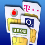 Die 26 besten Handytarife: 12GB LTE bei Vodafone & mehr