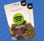 GRATIS: Gewinnt Spotify Premium für 1 Jahr kostenlos