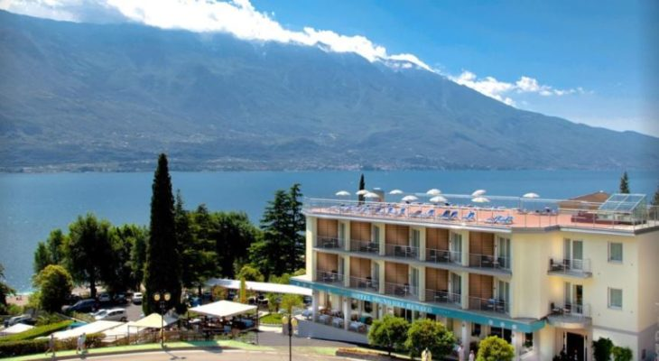 Hotel Limone Nahe See