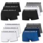 3er-Pack Hugo Boss Boxershorts für 29,99€ (statt 39€)