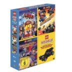 LEGO DVD BOX