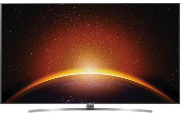 Lg 75uh780v 75 Zoll 4k Fernseher Für 2499 Statt 2820