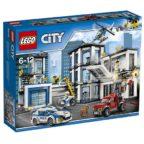 Lego City Polizeiwache