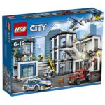 Lego City Polizeiwache