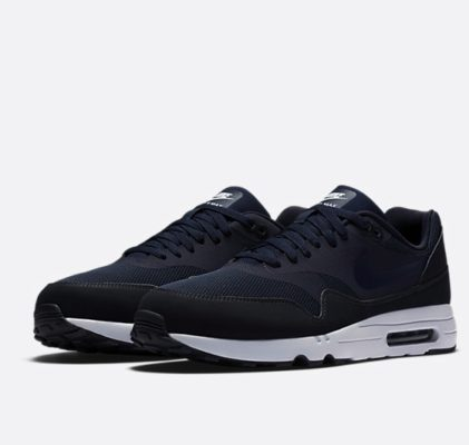 Nike Air Max 1 Ultra 2.0 Essential Herren Sneaker für 78