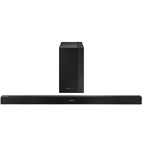 kabellose 2 1 soundbar samsung hw k450 f r 139 90 statt 164 schn ppchen blog mit. Black Bedroom Furniture Sets. Home Design Ideas