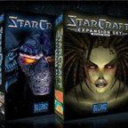 Starcraft Anthology