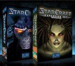 Gratis: StarCraft Anthology (StarCraft + StarCraft: Brood War) - PC-Version