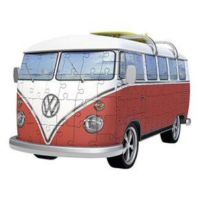 VW 3D Puzzle