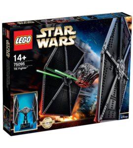 lego star wars tie fighter beitrag