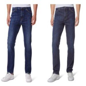 mustang jeans hosen