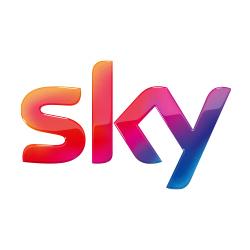 sky logo 2017