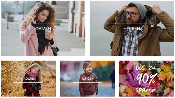 premium selection 158df 32e1c Second Hand-Kleidung: 20€ Gutschein mit 40€ MBW bei Ubup + ...