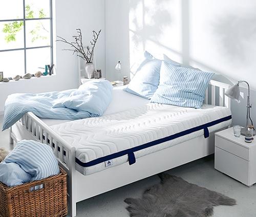 verschiedene 7 zonen tonnentaschenfederkernmatratze ab 71 10 statt 100 150. Black Bedroom Furniture Sets. Home Design Ideas