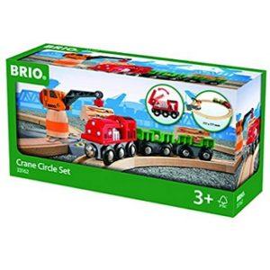 Brio Circle Set