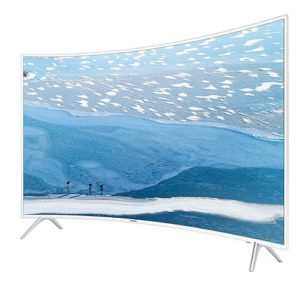 Curved LED TV 55 Zoll