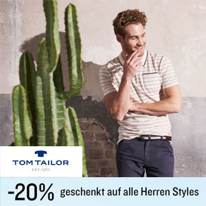 TomTailor_Vatertagsaktion