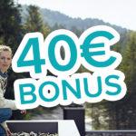 40€ Amazon.de Gutschein* für kostenloses Consorsbank Tagesgeld + 0,6% Zinsen (ohne Schufa!)