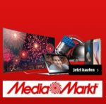 *Kracher* Media Markt Hin & Web: Stark reduzierte TVs, Kameras, Lautsprecher & viiiieles mehr