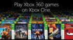 Xbox Abwärtskompatible Spiele im Superangebot